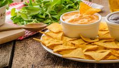 No summer celebration is complete without chips and dip! Here are 12 healthy (and delicious!) dip recipes.   Be Well Philly