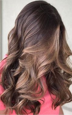 Hottest Winter Hair Colors that will Inspire You to Refresh
