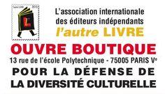 Avec pour credo la diversité culturelle, l'association internationale des éditeurs...