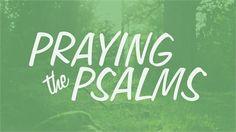 Free - Praying the Psalms | CreationSwap