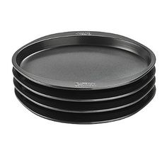 Wilton® Easy Layer 20cm Round Cake Pan Set - from Lakeland