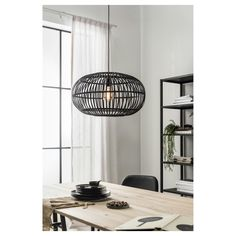 Hanglamp Indy zwart Hanglamp Indy zwart The post Hanglamp Indy zwart appeared first on Lampen ideen. Interior Design Layout, Interior Styling, Doutzen Kroes, Amsterdam Houses, Loft Lighting, Garden Living, Interior Accessories, Living Room Interior, Interior Inspiration