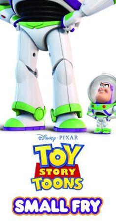 Toy Story Toons, John Ratzenberger, Wallace Shawn, Pixar Shorts, Jane Lynch, Billy Crystal, Frat Parties, Tim Allen