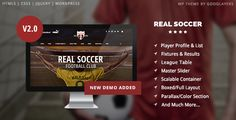 Real Soccer - Sport Clubs Responsive WP Theme  -  https://themekeeper.com/item/wordpress/real-soccer-sport-clubs-wp-theme