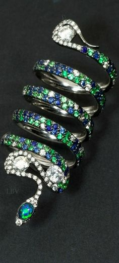 Marina Gallo ring