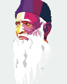 Abdul Sattar edhi was the founder of eidhi foundation which provide shelter to countless orphans and helpless men and women.He is a Philanthropist and a humanitarian and has volunteered in many social works but sadly he is no more surround us and he died on july 8,2016.