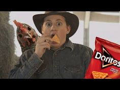 Check out the commercial I made for Doritos.  https://www.youtube.com/watch?v=uwKWrAlbbcw&feature=youtu.be