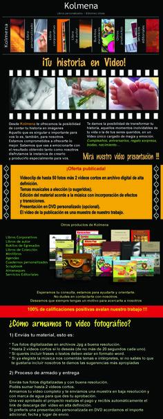 Kolmena Promo Presentación