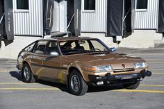 Looking for the Rover SD 1 of your dreams? There are currently 2 Rover SD 1 cars as well as thousands of other iconic classic and collectors cars for sale on Classic Driver. Collector Cars For Sale, Exterior Colors, Sd, Cars Motorcycles, Classic Cars, Automobile, The Past, Vehicles, Instagram
