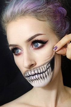homecoming week animal day makeup? | Guru | Pinterest ...