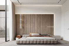 Bedroom Layouts, Room Ideas Bedroom, Clarence House, Luxurious Bedrooms, Model Homes, My Room, Decoration, Architecture Design, Master Bedroom