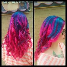 Fantastic colors by Kasey O'Hara Skrobe, Westminster, MD, USA!