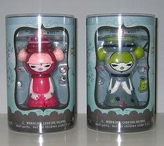 @Melyssa Ferguson Is this what you're talking about? | Toy packaging : Bumble & Tweet