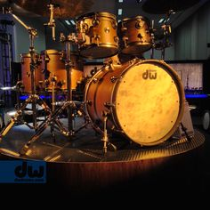 Collector's Romanian River Oak Kit with Antique Bronze Hardware and LUX Hoops.