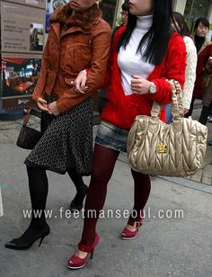 Korean Street Fashion Great fashion tips for a fab look in less than an hour