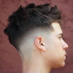 Check out these popular men's haircuts for all hair types. From short to long, straight to curly, and thin to thick, we've got a hot hairstyle for all guys. Drop Fade Haircut, Types Of Fade Haircut, Crop Haircut, Haircut For Thick Hair, Low Fade Mens Haircut, Classic Mens Haircut, Haircut Men, Popular Mens Haircuts, Haircuts For Men