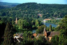 Mettlach, Saarland