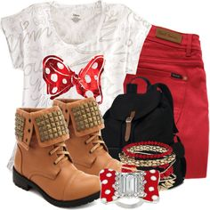 """""""lOVE THEM BOOTS"""" by mindless-sweetheart ❤ liked on Polyvore"""