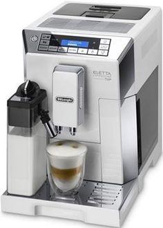 De 7 beste afbeeldingen van koffiezet app   Espressomachine