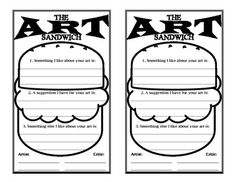 This Is A Quick And Easy Assessment Form For Students To Use When