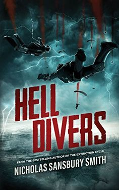 Hell Divers (The Hell Divers Trilogy Book 1) by Nicholas ... https://www.amazon.com/dp/B01BW6CG1Q/ref=cm_sw_r_pi_dp_x_Gklfyb54M7N60