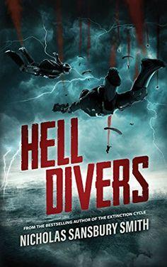 Hell Divers (The Hell Divers Trilogy Book 1) by Nicholas ... https://www.amazon.com/dp/B01BW6CG1Q/ref=cm_sw_r_pi_dp_x_Gklfyb54M7N60