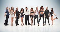 """dancing with the stars"" promo photo - Google Search"