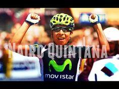"Nairo Quintana ""Naironman"" best moments"