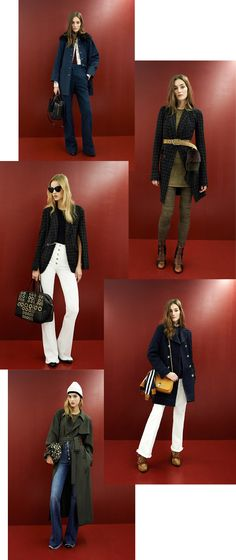 Fall Inspiration - Sonia Rykiel