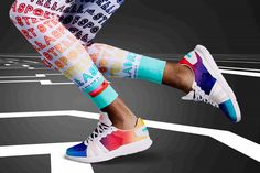 Adidas By Stella McCartney Spring '16 Collection To Debut At Australian Open