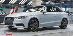 Start production of the new Audi A3 Cabriolet - http://www.technologyka.com/news/start-production-of-the-new-audi-a3-cabriolet.php/77716661