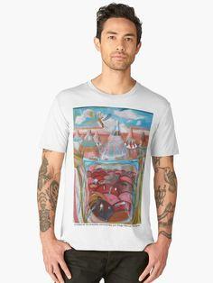 La ciudad de los árboles caminantes  Camisetas premium para hombre  https://www.redbubble.com/es/people/diegomanuel/works/30107270-la-ciudad-de-los-rboles-caminantes?p=mens-premium-t-shirt&rel=carousel  #love #inspiration #artist #popart #loveyourself  #art #artwork #geometric #circulos #home #deco #interior #interiordesign #illustration #decor #instahome #acrylic #creativity #creative #acrylicart #visualart #photo #artprint #graphic #design #graphicdesign