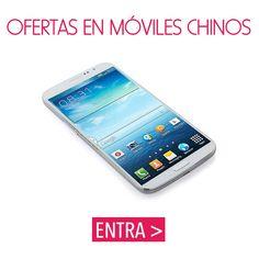 ¡BUENOS, BONITOS y BALATOS! Actualizamos nuestras ofertas en móviles chinos con el MEIZU MX4