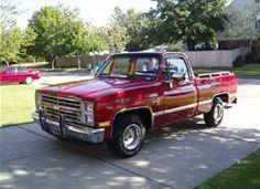 80's chevy trucks - Bing Images