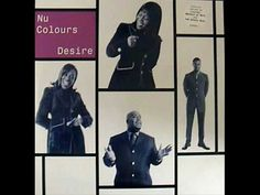 Nu Colours - Desire ( Masters At Work )