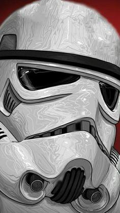 Star Wars Film, Star Wars Rpg, Stormtrooper Art, Pinning Ceremony, The Trooper, Comic Poster, Star Wars Wallpaper, Tough Day, Death Star
