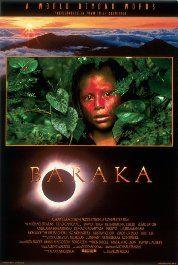 Baraka (1992) Poster