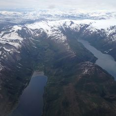 North of Norway
