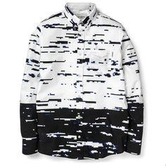 L/S Allen Shirt