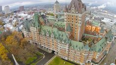 Well-Traveled Wife: falling in love with quebec city