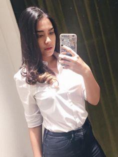 Andania Suri: Imbangi Pendidikan dan Jadwal Syuting yang Padat - Photo Bintang.com