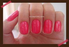 Pink fluor. Risque. (23.2012)