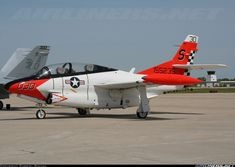 north american aviation aircraft | Photos: North American T-2B Buckeye Aircraft Pictures | Airliners.net