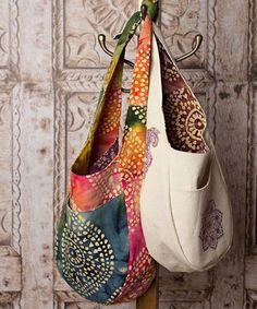 India Hobo Bag