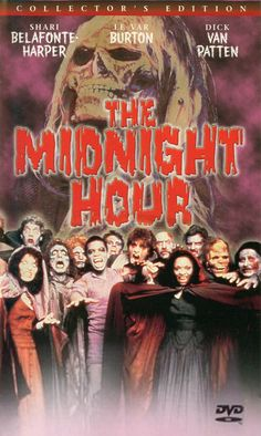 The Midnight Hour (1985) didnt exactly want to see but my whole family loves it. I guess im not a Coppens unless i see it!!!!!