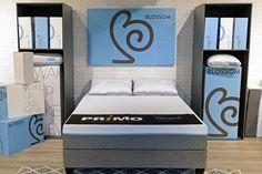 #blossom #mattress  #bed  #bedinabox Open House, Mattress, War, Furniture, Home Decor, Homemade Home Decor, Mattresses, Home Furnishings, Decoration Home
