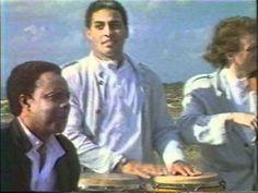 Malavoi - Jou ouvè (1988)