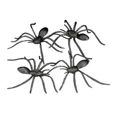 Scary Spiders - OrientalTrading.com