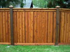Custom Fence Gallery - Northcreek Custom Fencing, Inc. :: Fence Contractor servicing Kirkland, Bothell, Woodinville, Lynnwood and More!