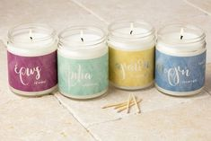 Romantic & Friendship Candles - Sentimental Gifts | Prosperity Candle